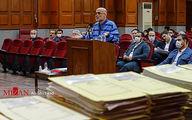 در سومین جلسه دادگاه طبری چه گذشت؟ +فیلم