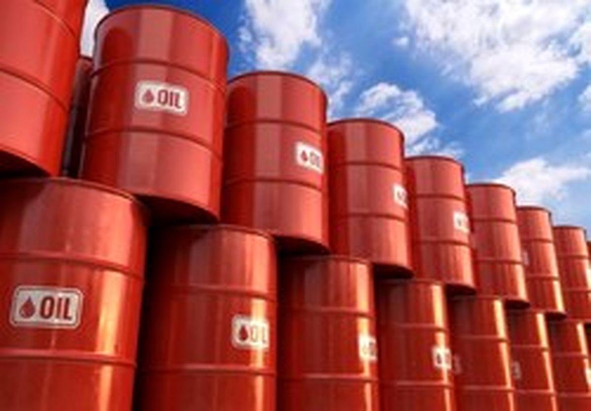 قیمت جهانی نفت امروز ۱۶ مرداد