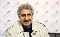 کارگردان ایرانی از حادثه تصادف جان سالم بدر برد