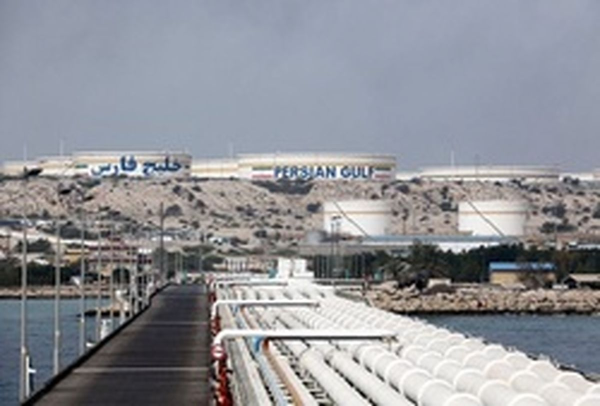 تحریم نفتی ایران، امنیت ملی آمریکا را به مخاطره میاندازد