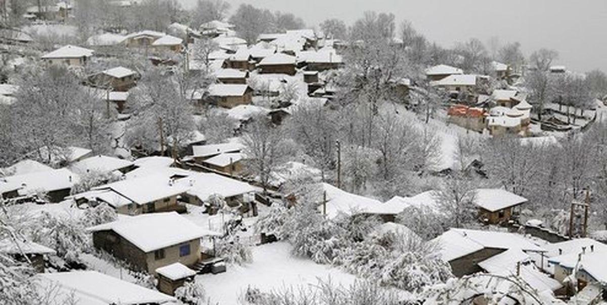 گرمترین و سردترین شهر ایران کجاست؟