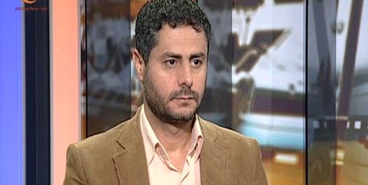 انصارالله مسئولیت حمله موشکی به مأرب را نپذیرفت