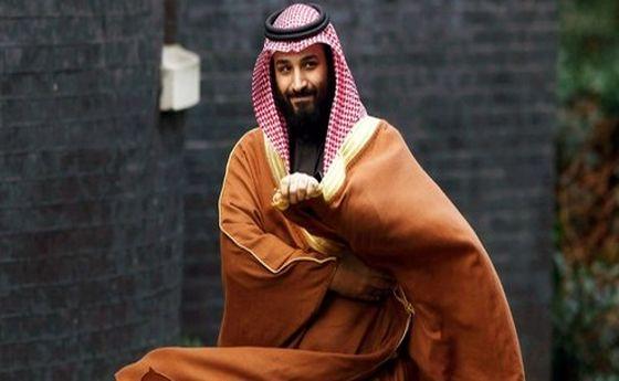 ثروت شخصی محمد بن سلمان چقدر است؟ +عکس
