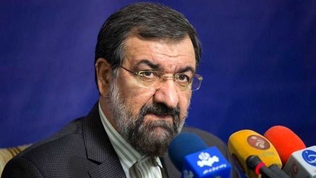 محسن رضایی: ایران ما تو ماندی و زمانه توست