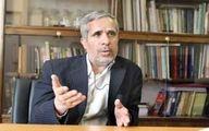 مردم تهران نگران وقوع زلزله نباشند