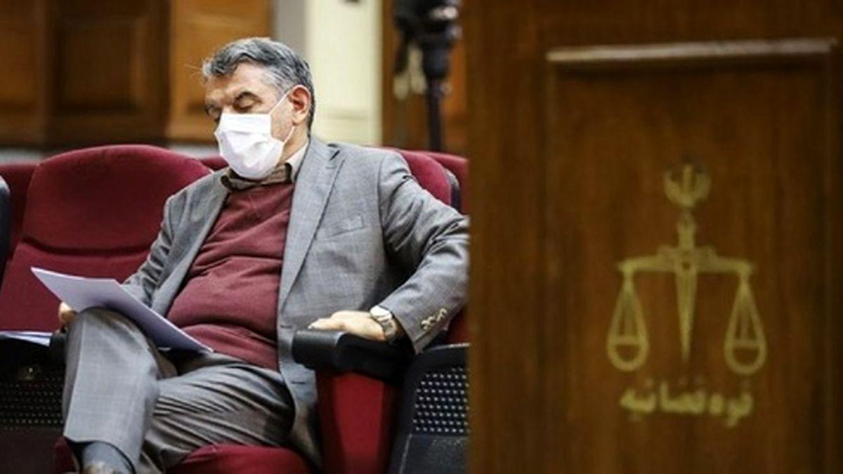 محکومیت پوری حسینی به ۱۵سال حبس