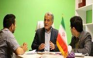 احمد خرم: روحانی دیگر احتیاجی به رأی مردم و اصلاحطلبان ندارد