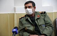 دریادار تنگسیری: خلیج فارس در امنیت کامل است