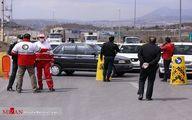 پلیس: به مازندران سفر نکنید
