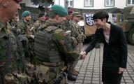 حضور یک زن برای نخستین بار در وزارت خارجه نروژ +عکس
