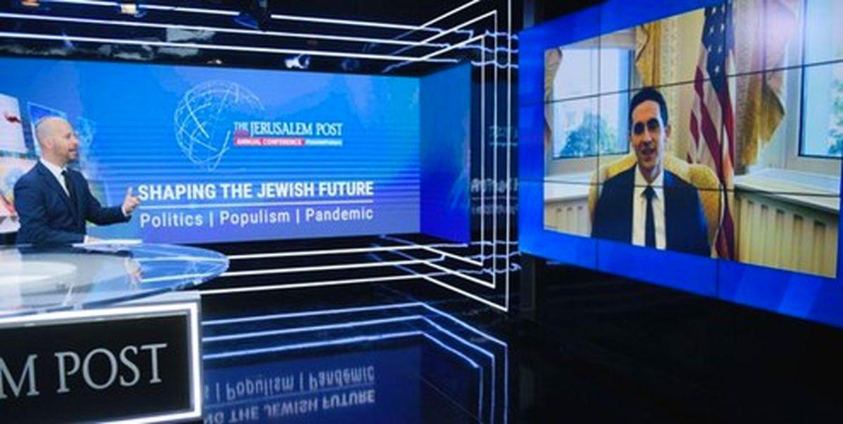تلاش مقام آمریکایی برای ائتلاف اعراب و اسرائیل در برابر ایران