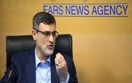 قاضیزاده : باید صدای مردم در مجلس جاری و ساری شود
