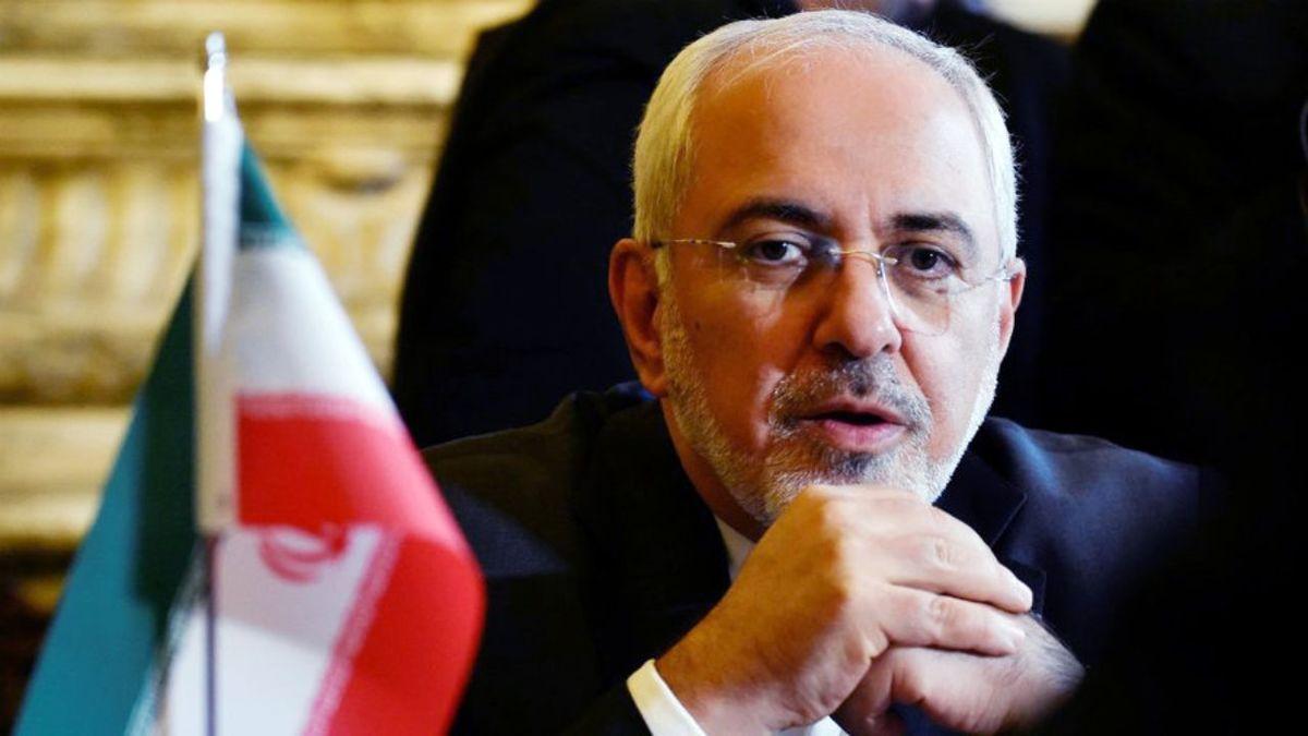 ظریف: وارد انتخابات ریاست جمهوری نمیشوم