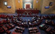گزارش همتی از وضعیت اقتصادی کشور به مجمع