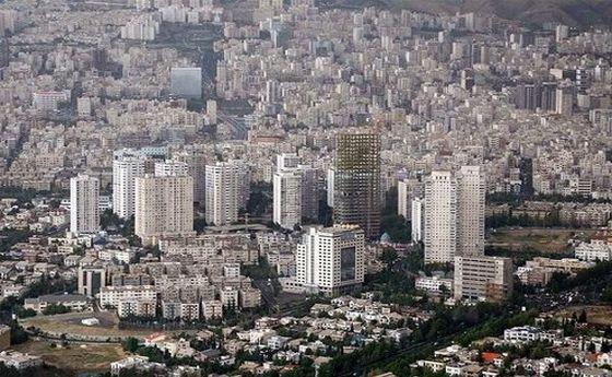 قیمت مسکن در تهران متری چند؟