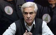 کارگردان «شوق پرواز» مورد جراحی پیوند کبد قرار گرفت