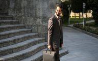 پاسخ آذریجهرمی به شایعات درباره قهرش