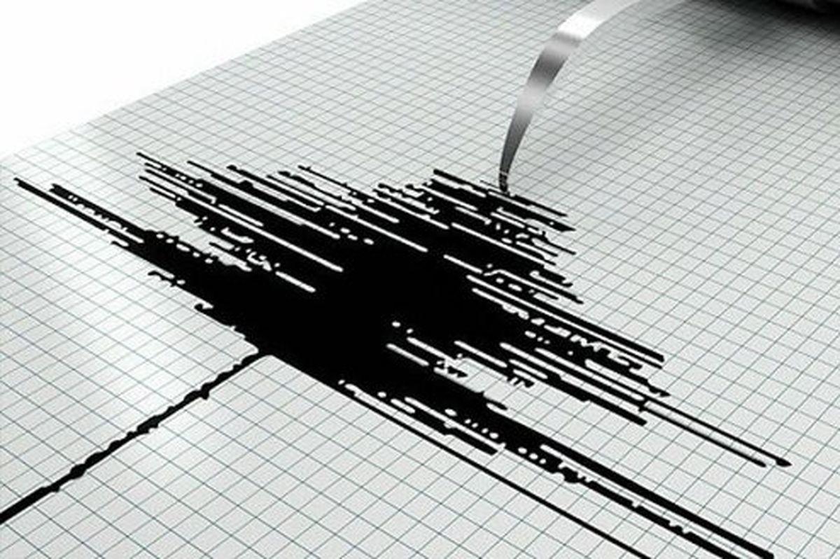 زمین لرزه ۴.۶ ریشتری فاریاب در کرمان را لرزاند