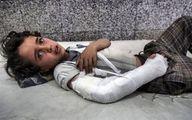 هر ۱۰ دقیقه یک کودک در یمن جان میدهد