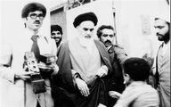 گفتوگو خواندنی با عکاس لحظه ورود امام+عکس