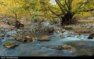 تصاویر: طبیعت پاییزی الشتر - لرستان
