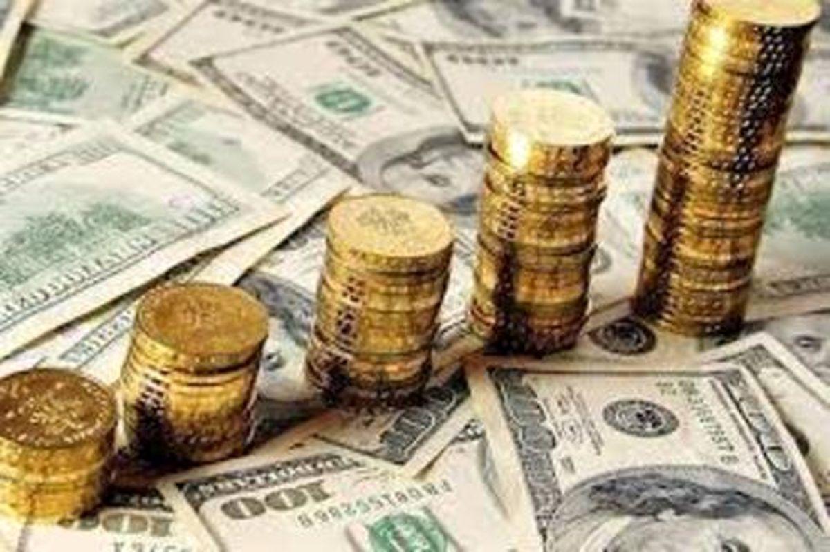 قیمت سکه و طلا در ۱۴ تیر /دلار در مرز ۲۰ هزار تومان