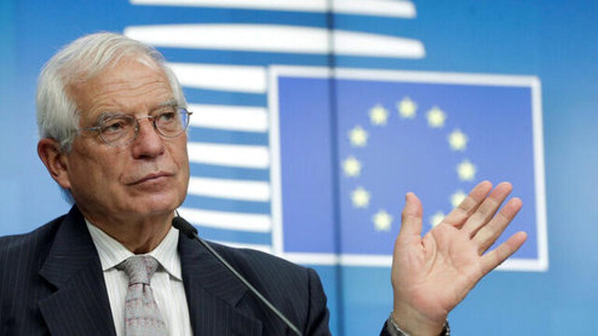 هشدار بورل به اروپا و آمریکا درباره آینده توافق هستهای