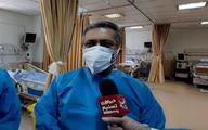 خبر خوش معاون وزیر بهداشت برای بیماران کرونایی