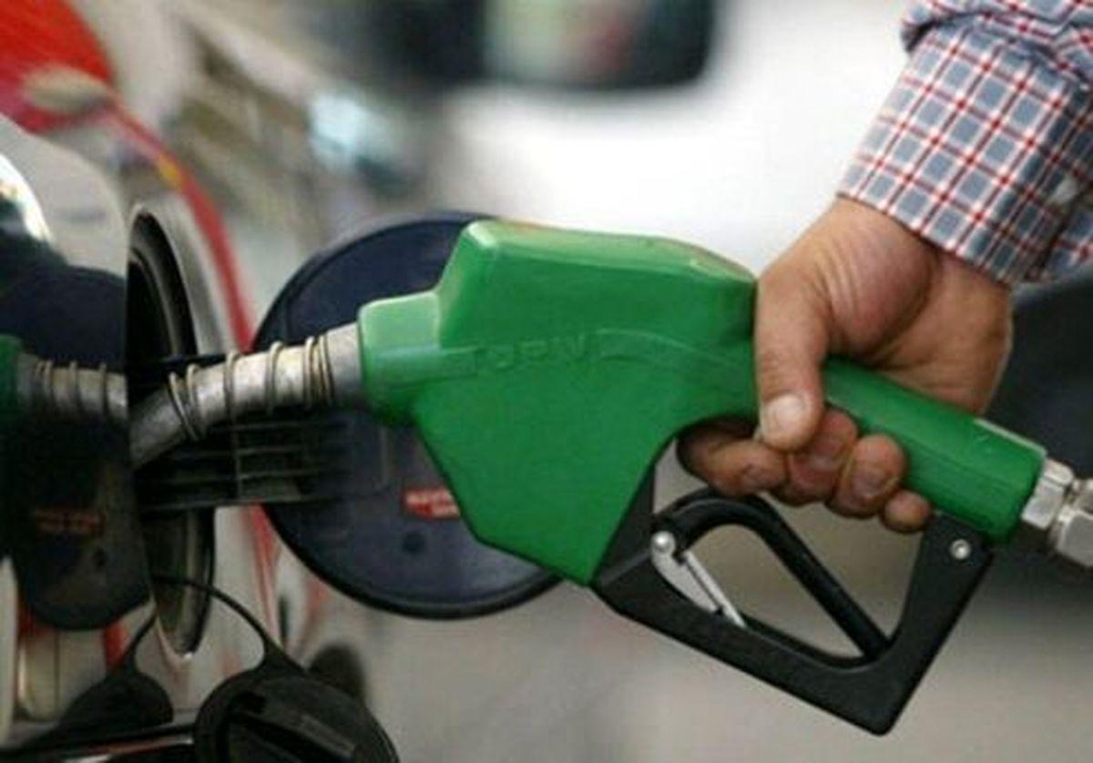 آمار مصرف بنزین در کشور