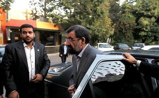 محسن رضایی نامزد ریاست جمهوری شد