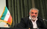 قدیری ابیانه: دشمنان امروز نگران نفوذ ایران تا مدیترانه هستند