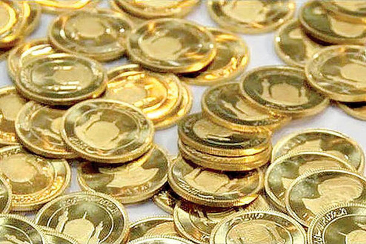 نرخ سکه و طلا در ۲۶ خرداد ۹۹