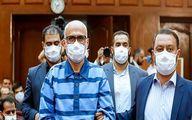 بخش های دیده نشده از هشتمین دادگاه طبری