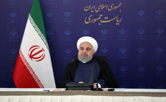 روحانی: رفراندوم میتواند بعد از ۴۰ سال اجرایی شود
