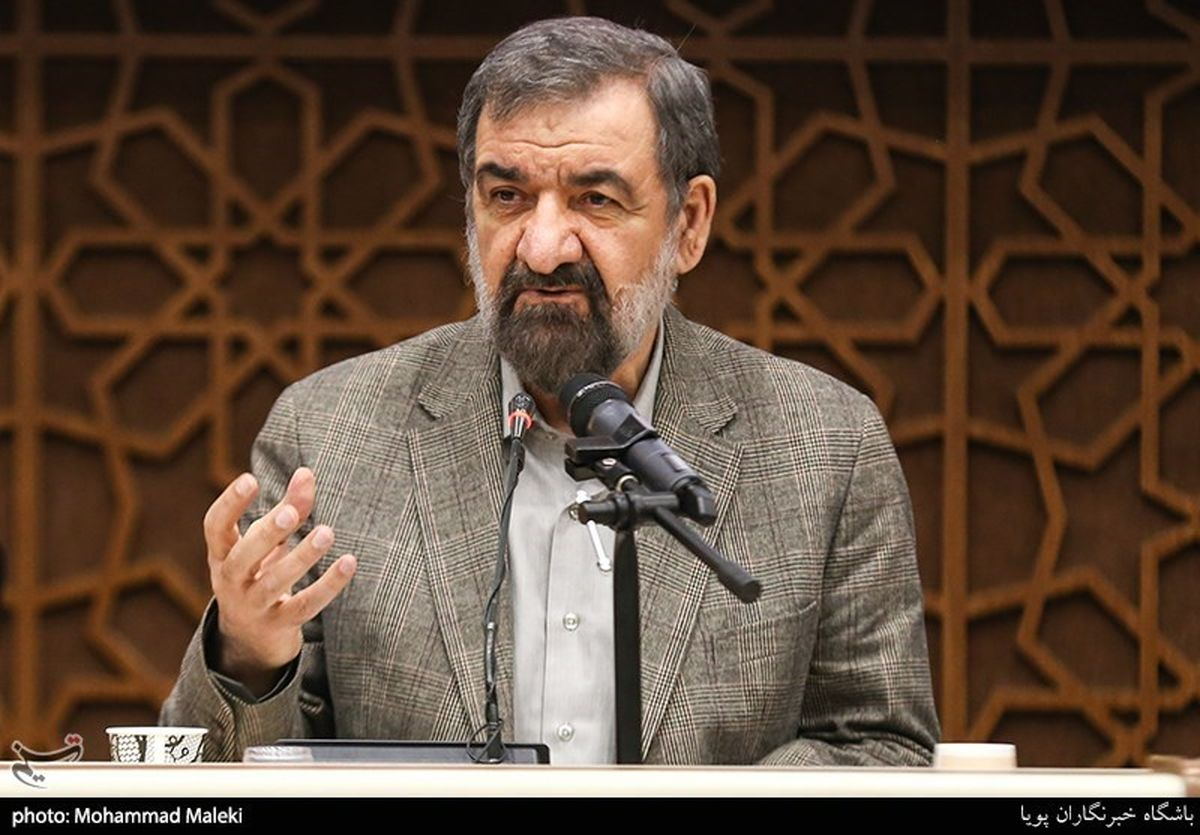 محسن رضایی: در جلسات وحدت شرکت نکردم