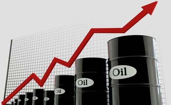 جهش قیمت نفت در راه است