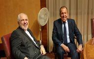 رایزنیهای وزیر امور خارجه ایران در دوحه و ژنو