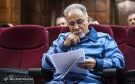 محمدعلی نجفی سه باره دادگاهی میشود