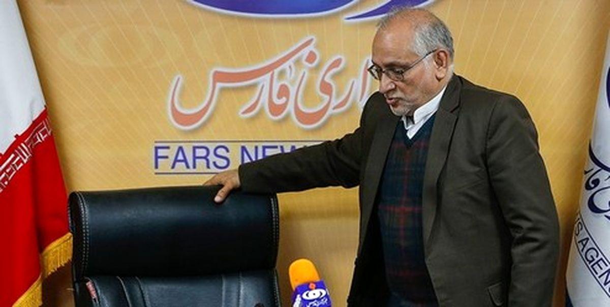 واکنش مرعشی به اظهارات جنجالی غلامحسن کرباسچی