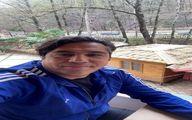 خواننده معروف پس از بازگشتش به ایران +عکس