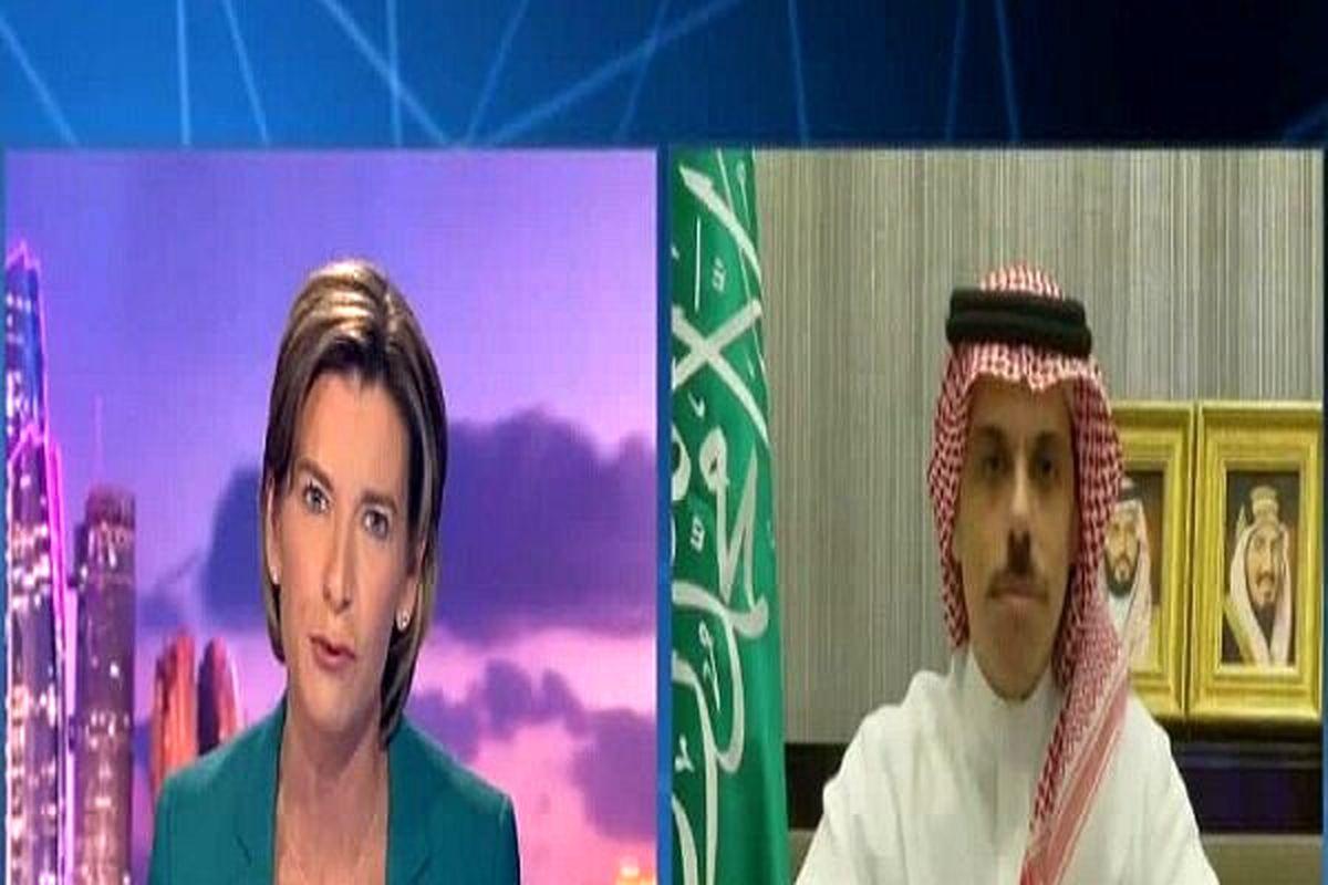 پرونده عادی سازی روابط عربستان با اسرائیل روی میز