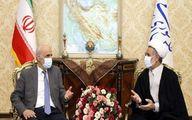 ذوالنوری: ایران جنگ را به نفع مردم منطقه نمیداند
