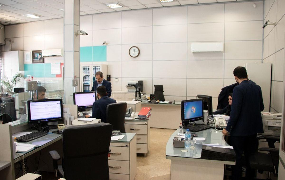 جزئیات افزایش حقوق کارمندان اعلام شد