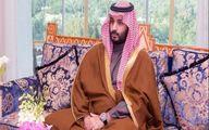طلب بخشش ولیعهد سعودی از رئیسجمهور آمریکا