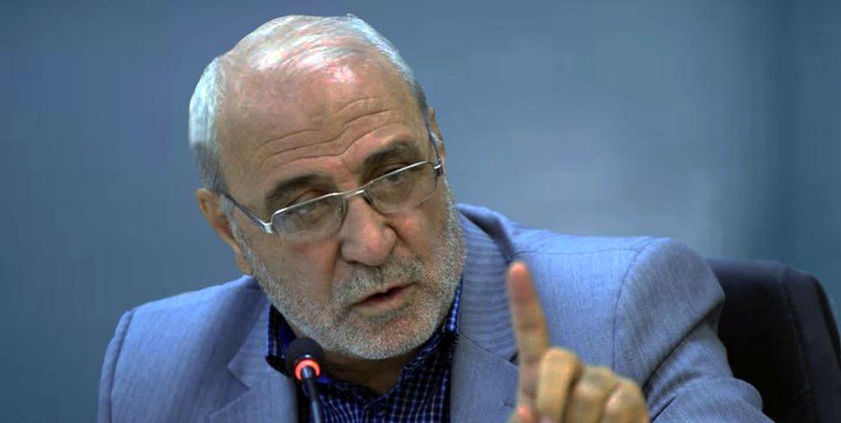 حاجی دلیگانی: ایران حداقل ۶ ماه فرصت برای راستی آزمایی نیاز دارد