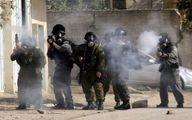 جزئیات درگیری های شدید در کرانه باختری