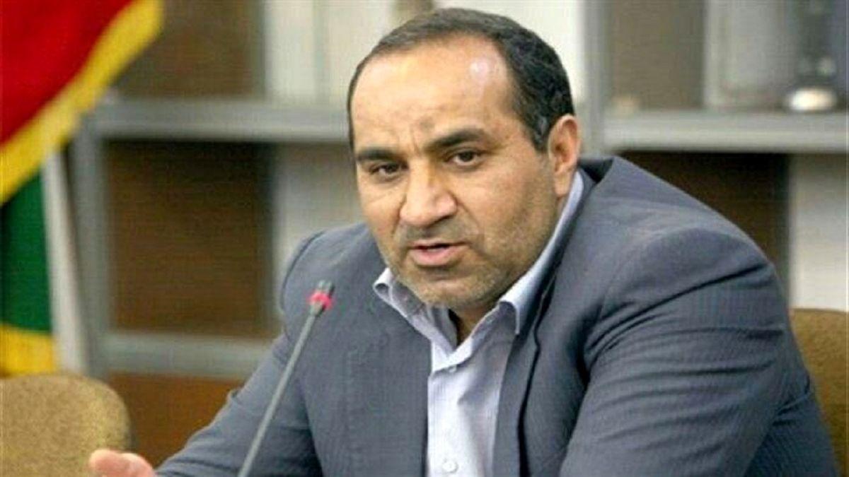 زنگ خطر کمبود آب در تهران به صدا درآمد