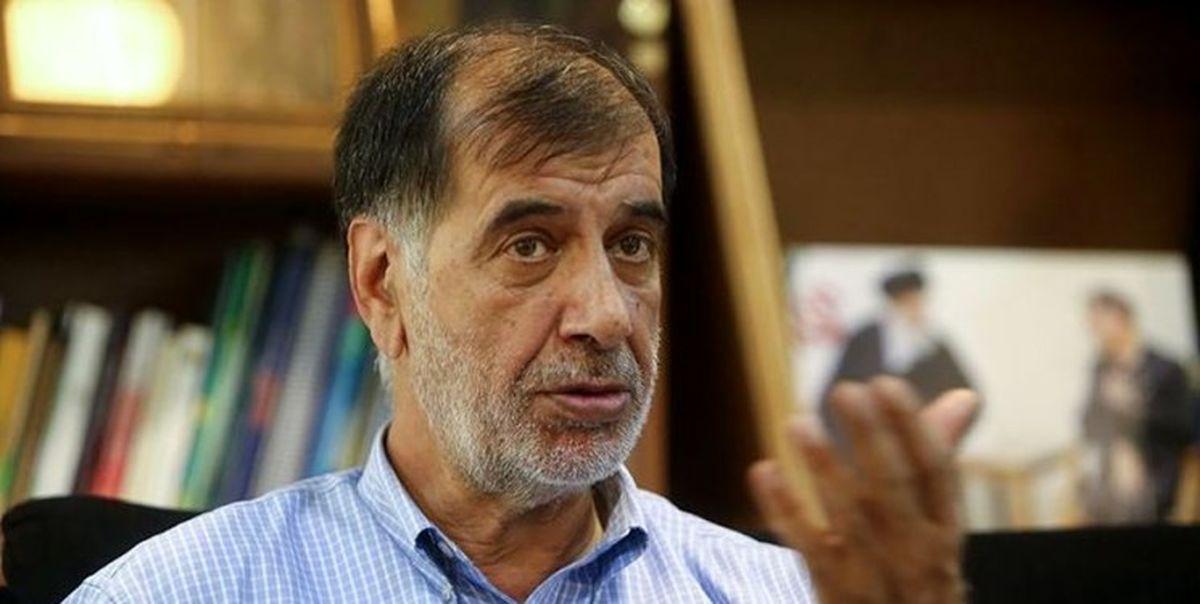 احمدینژاد میخواهد که دستگیر شود