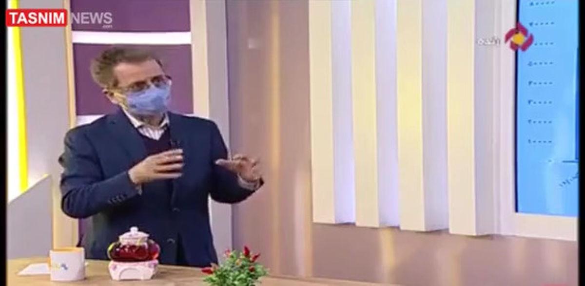 ورود ویروس کرونای انگلیسی از ۵ ماه پیش به ایران