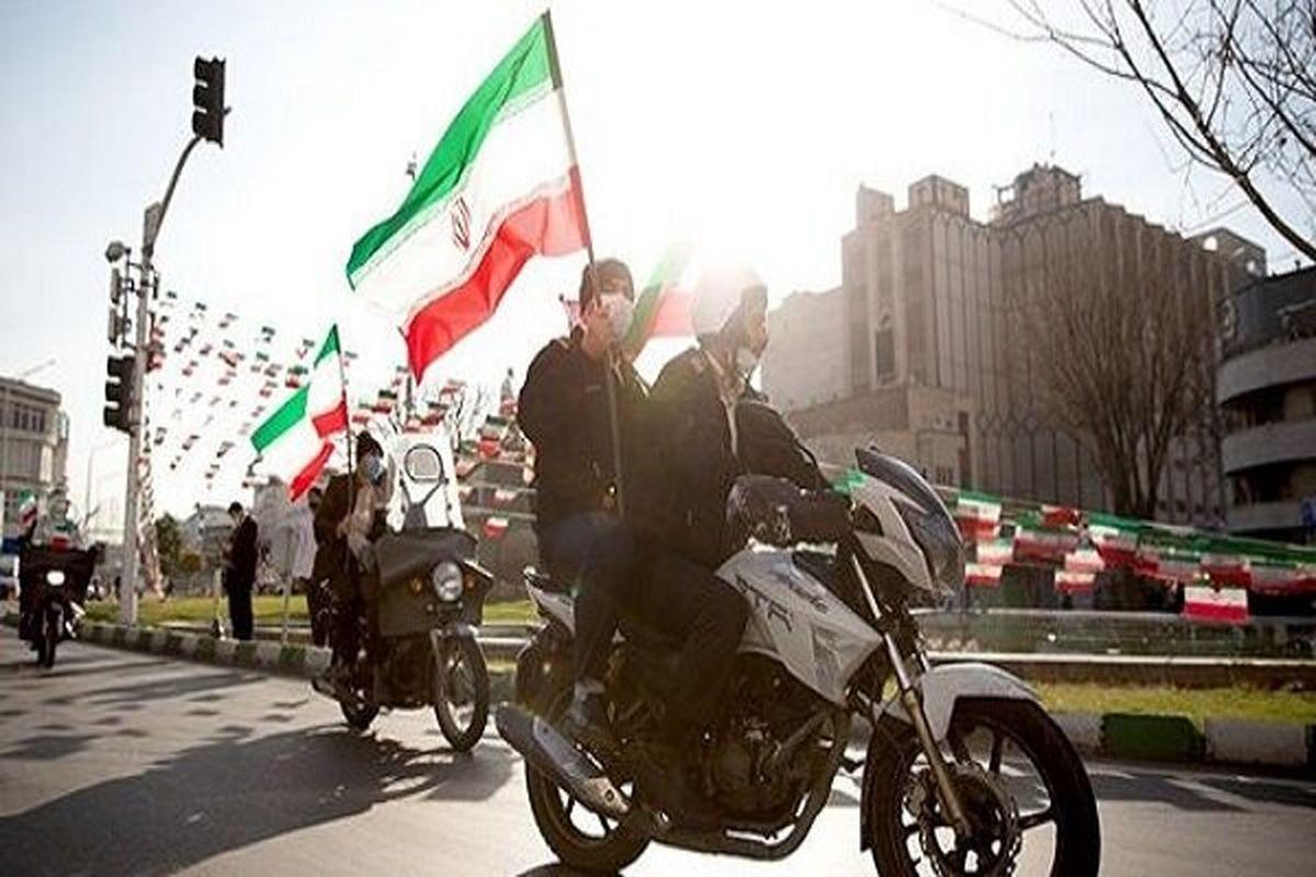 بازتاب راهپیمایی ۲۲ بهمن در رسانههای خارجی